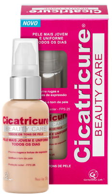 Cicatricure® Beauty Care